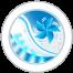 Màng đáy PE thoáng khí giúp đẩy hơi ẩm ra ngoài, ngăn ngừa hầm bí, nâng cao hiệu quả chống hăm.