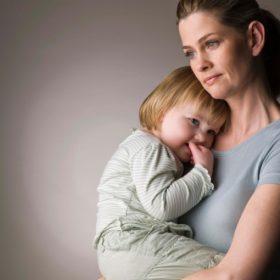 Bạn có thực sự là một người mẹ hoàn hảo không