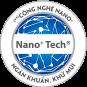 Công nghệ Nano bạc diệt sạch tới 650 loại vi khuẩn, nấm, virus, ký sinh trùng, giúp loại bỏ mùi hôi và ngăn ngừa hăm tã.