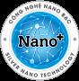 Công nghệ Nano bạc diệt khuẩn vượt trội, là giải pháp chống hăm toàn diện cho bé yêu.